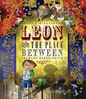 Poster for Leon and the Place Between