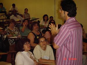 Seminário Socioambiental  UNICAMP II-2009