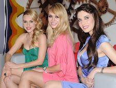 Las chicas de SLQH