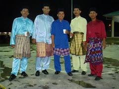 Geng di Malam Musabaqah