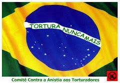 Tortura Nunca Mais