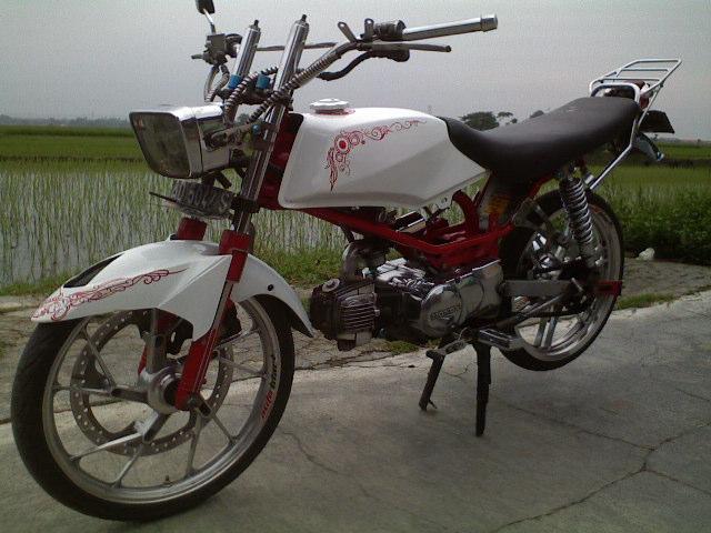 modifikasi motor honda win title=