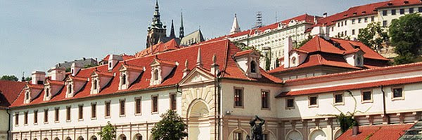 Praga, la ciudad bohemia