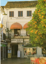 Galeria Van Gestel  Plaza de los Naranjos Marbella