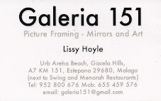 Galeria 151 Picture Framing