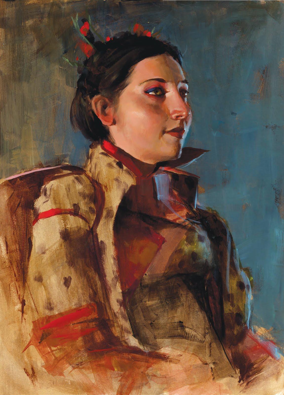 Sara Streeter