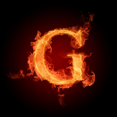 Letras de Fuego