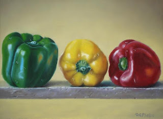 Learn oil painting techniques online easy oil painting for Learn to paint with oils for free