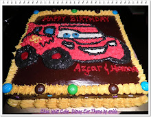 Disney Car Theme & cartoon art work