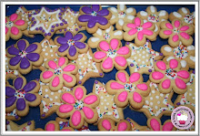 Fancy Cookies