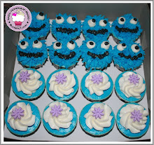 Sesame Street & Swirl Theme