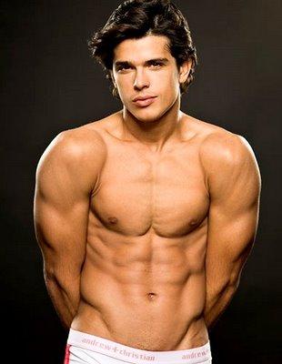Brazil gay Nude Photos 36