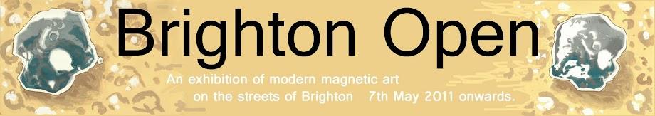 Brighton Open