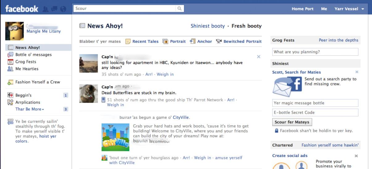 At Work: Funny FB Statuses #