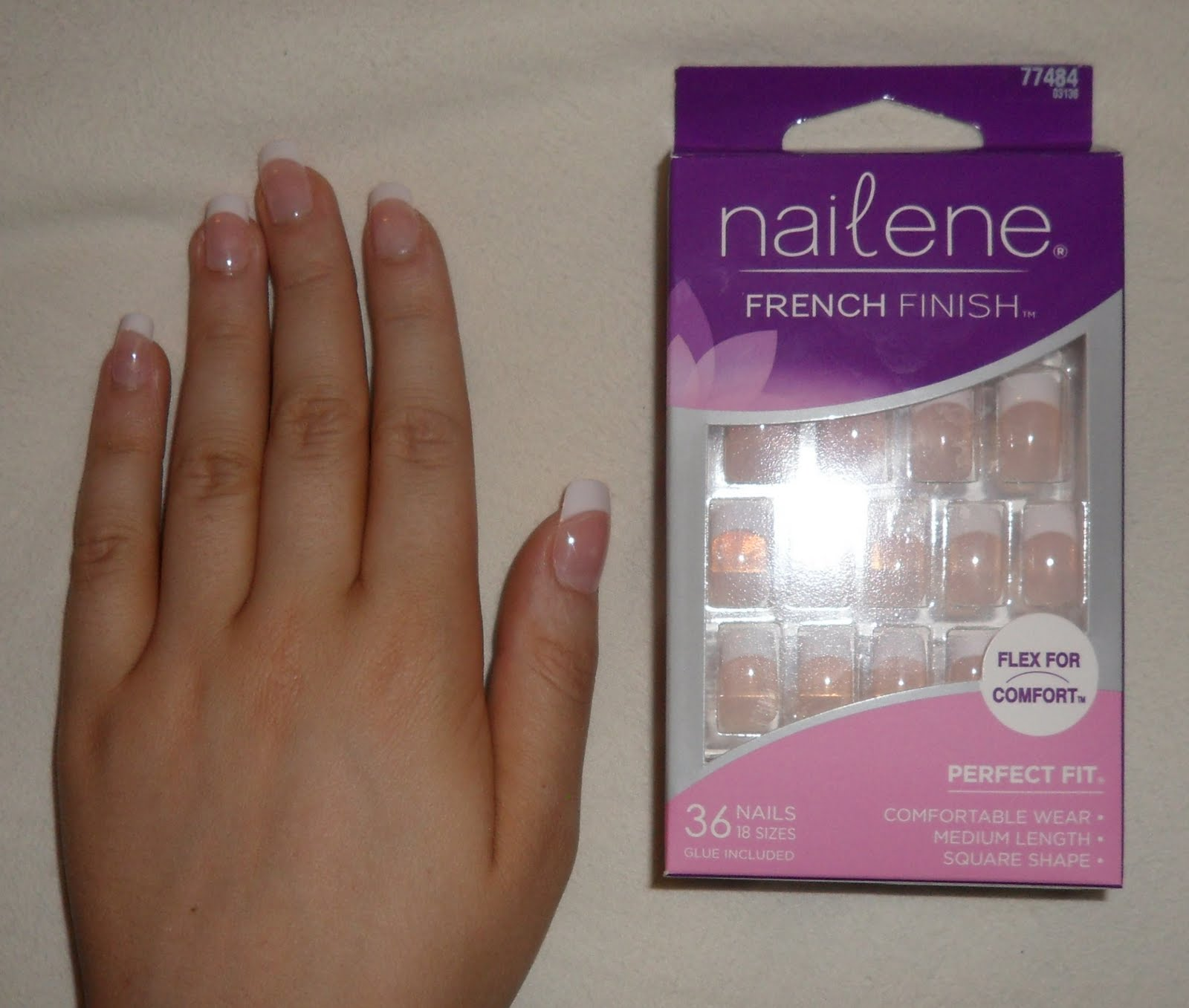 how to take off glue on nails without acetone