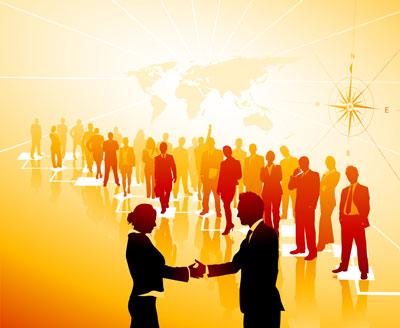 11وسيلة للتأثير القلوب ♥ handshake-group.jpg