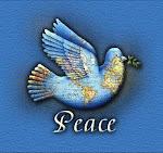 """""""Paz a Gaia"""""""