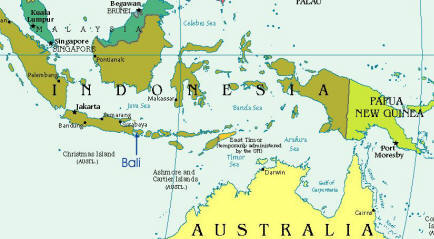 All about bali geography and topography of bali geography and topography of bali geographical location gumiabroncs Images