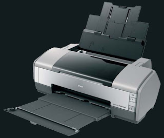 Epson Stylus Photo1390