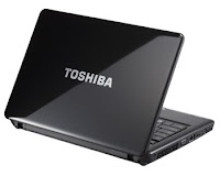 Toshiba Satellite L510 Driver and Review