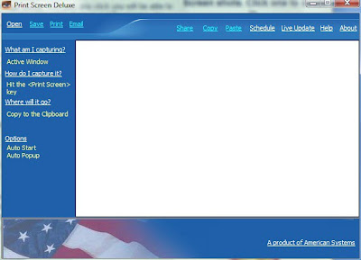 Saves Your Time by Printing Your Screens and Windows in One Keystroke Using Print Screen Deluxe