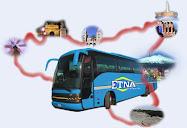 autobus: orari partenze e arrivi da tutte le località