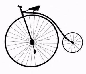 Invención del monociclo