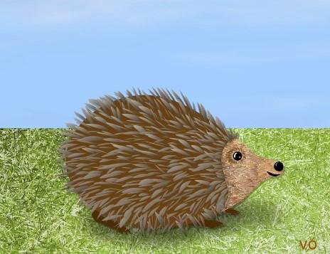 [hedgehog+by+vojpg.ufo]