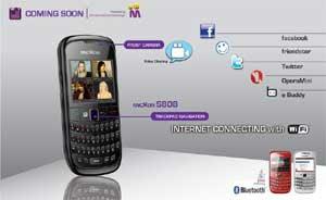 MicXon S808