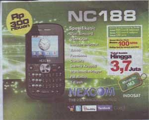 Nexcom NC188