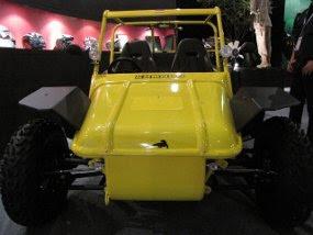 Mobil Komodo