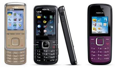 Nokia CDMA 6316s 3806 1506