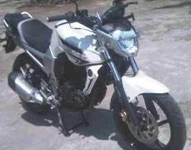 Yamaha Biyson