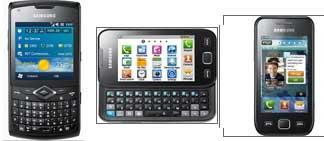 Samsung omnia 4, Wave 2, Wave 2 Pro