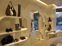 Stuart Weitzman opens a new store at Broadway + 75th Street! featured on Shopalicious.com