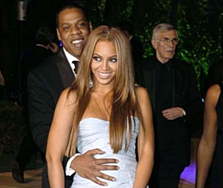 beyonce pregnant pictures