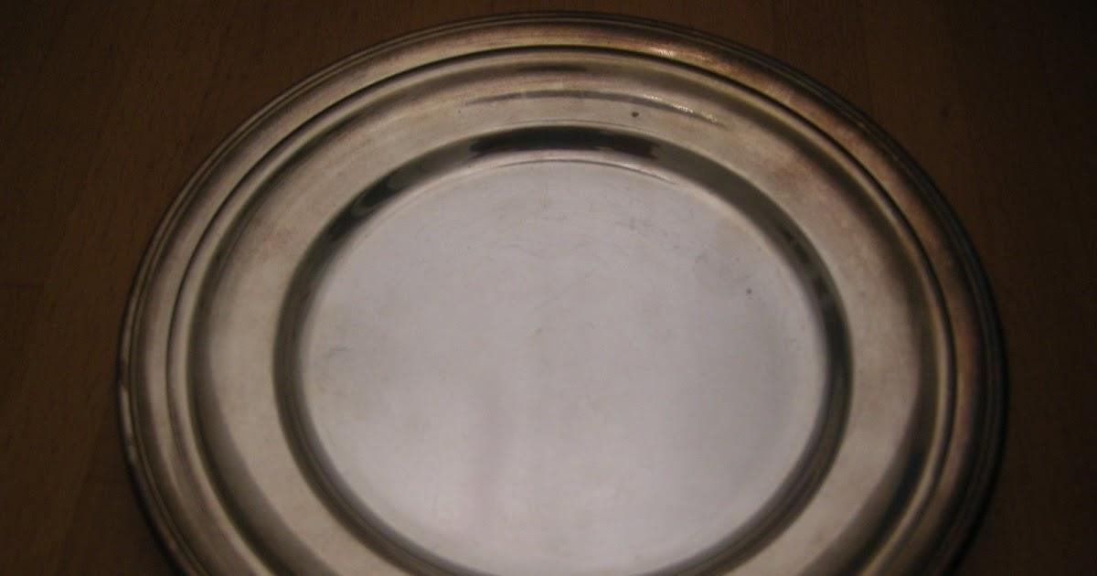 Come si fa a come si fa a pulire l 39 argento col - Come pulire argento in casa ...