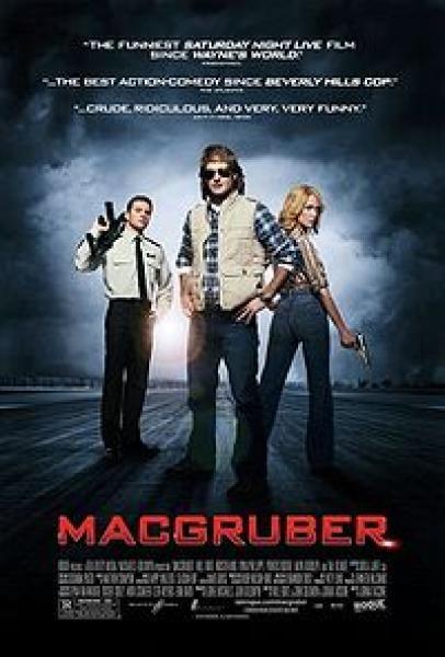 Macgruber (2010) 0
