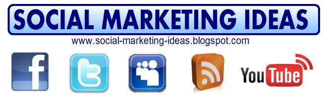 Social Marketing Ideas