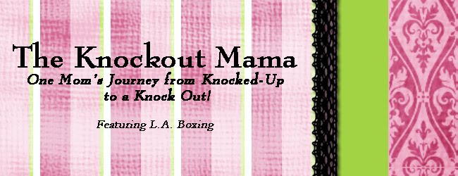 The Knockout Mama