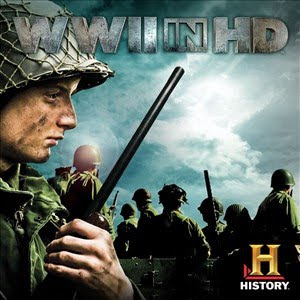 World War II in Colour (TV Series 2009) - IMDb