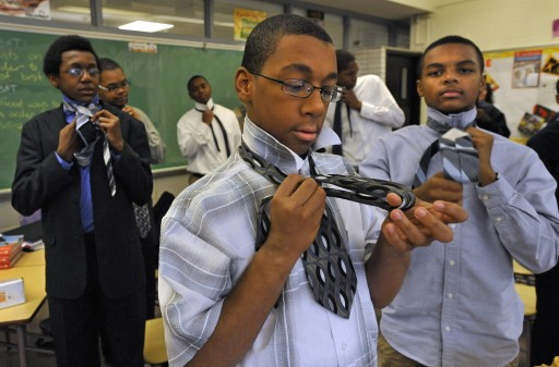 report only percent black males graduate from high school years