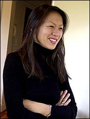 Critique of Amy Chua