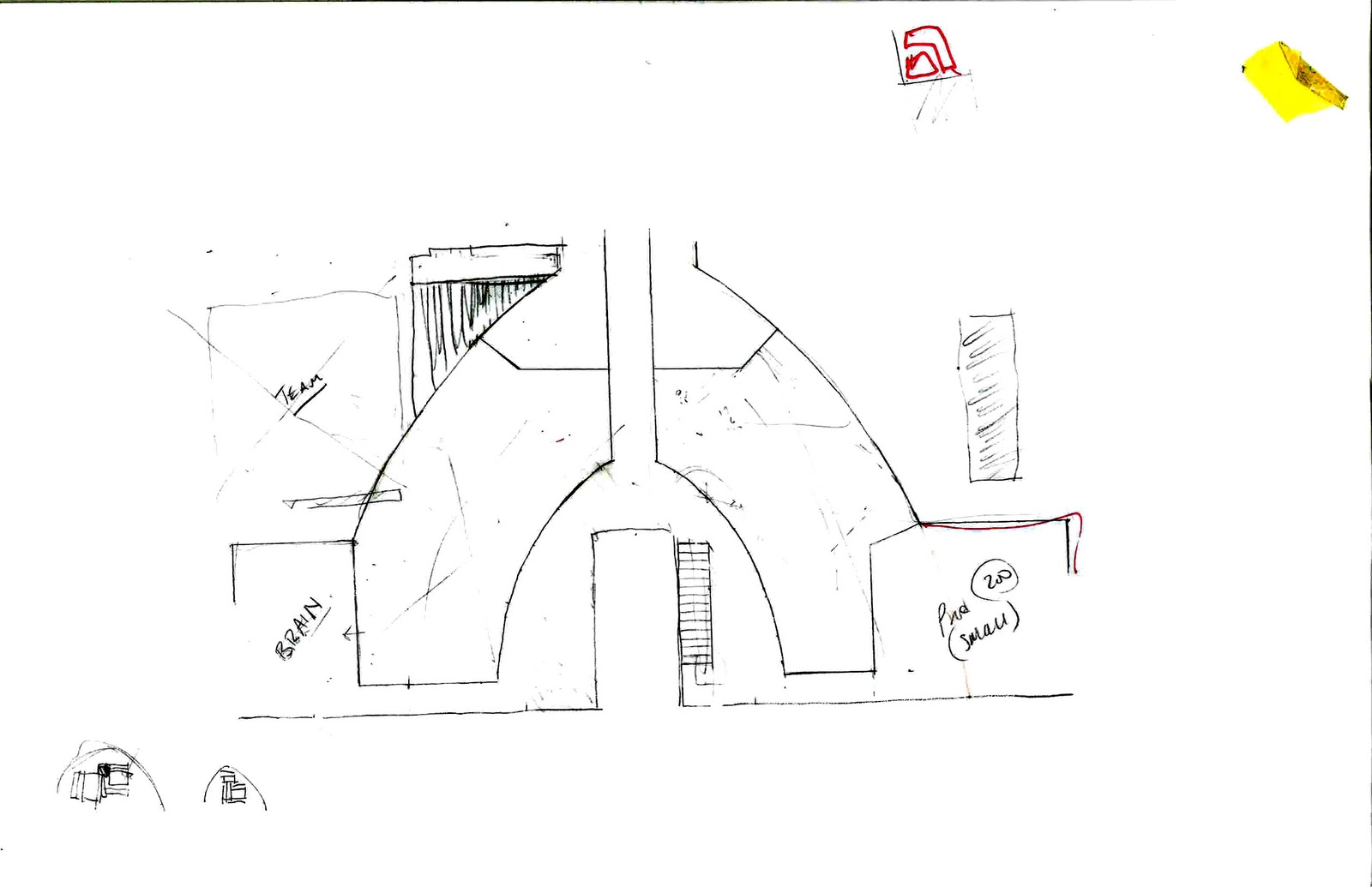 gisselle murillo  landor corporate office  the planning