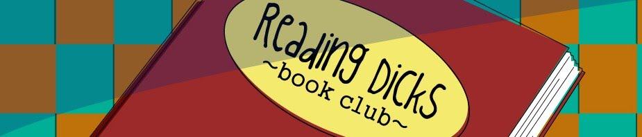 Reading Dicks | Book Club