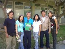 I Reunión MOVEV Caracas, Distrito Capital y Zona Metropolitana