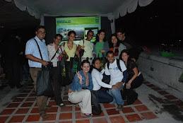 Web ECOCARACAS 2010