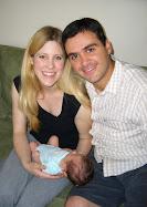 Andrew, Daisy, and Miriam