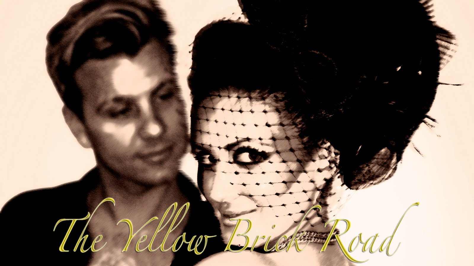 ♥ the yellow brick road