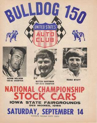 Auto Racing Midwest on Midwest Racing Archives  The United States Auto Club And The Bulldog